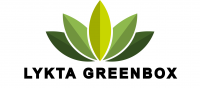 Lykta Greenbox